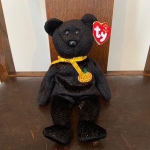 Ty beanie baby - haunt the bear
